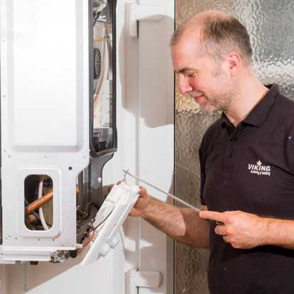 Boiler Changes Installations