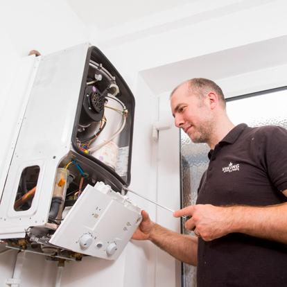 Boiler Installations