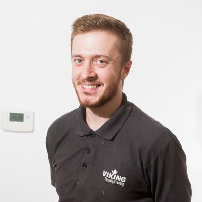 Cameron Mitchel: Gas Engineer