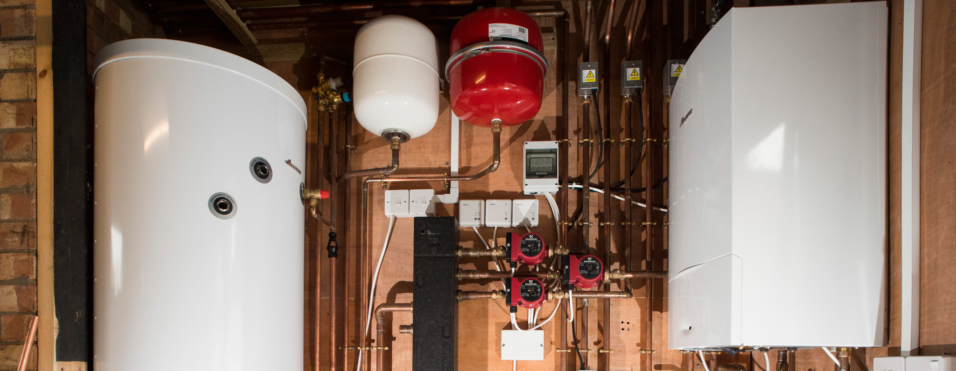 Heating Installations