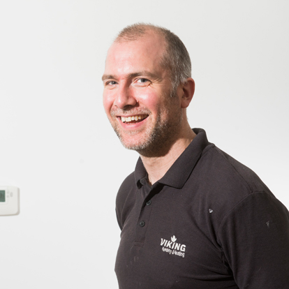 Kristian Lay: Managing Director