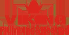Viking Plumbing & Heating Logo